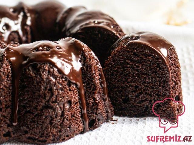 Kakaolu yaş keks (ıslak kek) resepti islak kekin resepti - 1523991426 kakao - Kakaolu yaş keks (ıslak kek) resepti